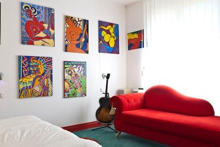 Chambres de la Caillerie CLISSON - Clisson