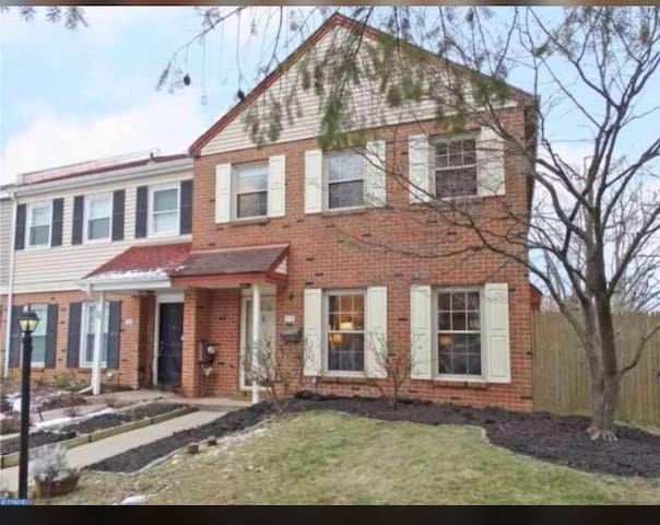 Bucks County Home  *Central Location*