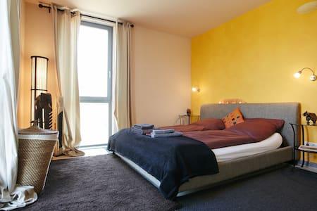 Country Paradies direkt bei Berlin - Indien - Schönwalde-Glien - 宾馆