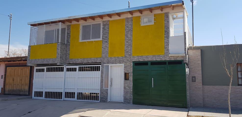 Alquiler Maipú Mendoza - Alojamiento Sol y Vino