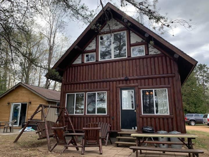 Birchwood Cabin
