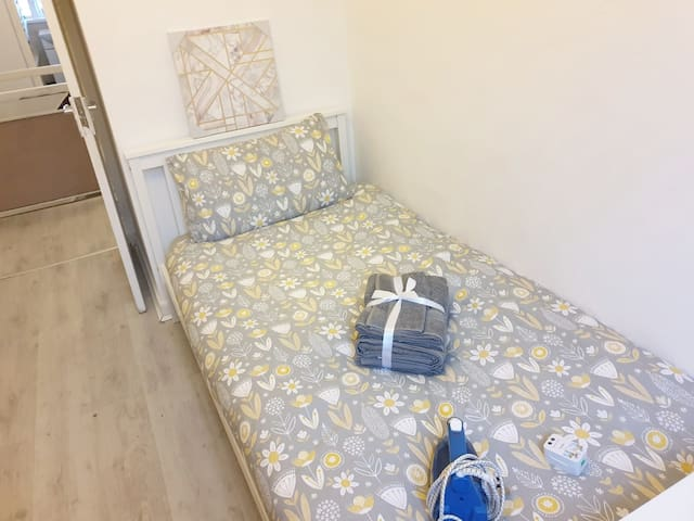 Cosy single room near London Tower Bridge #3