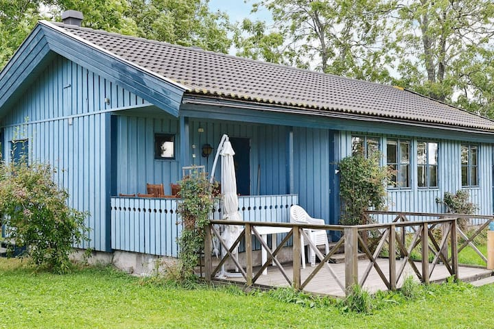 7 person holiday home in KÖPINGSVIK