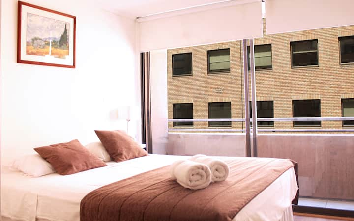 Apartamento Costanera Centre (610)