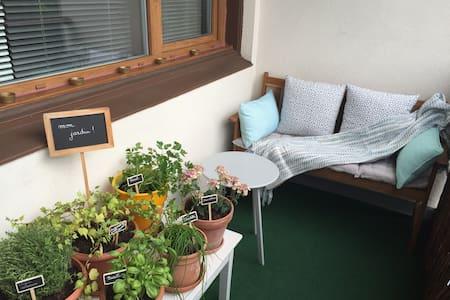 Appartement calme et chaleureux. - Fresnes - Lakás