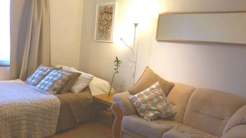 Cozy Room in Turku center - Turku