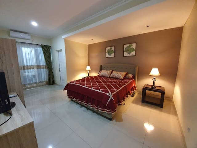 COMFY AND HOMEY?! ANDARU IS THE RIGHT PLACE!