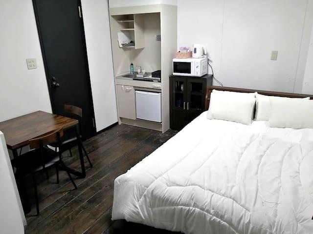 クラッシックスタイル_Guest house Kobe-Special offer!