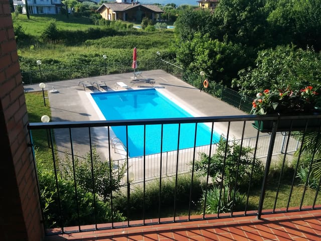 Holiday Apartment GIOTTO