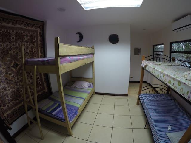 Small Dorm
