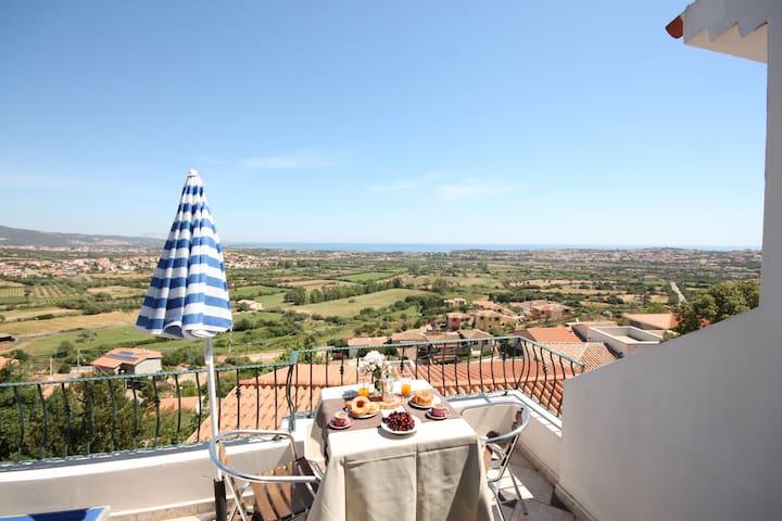 Residence Casa Smeralda - Apartment Fiordaliso