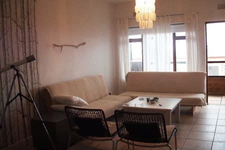 Sea-facing apartment in Ramsgate 2 min from beach. - Margate