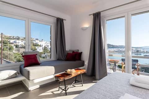 Magic View Suites Mykonos Town #5