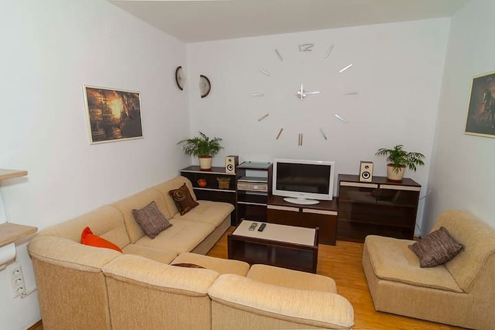 3 bedroom apartment near Dubrovnik - Mokošica - 公寓