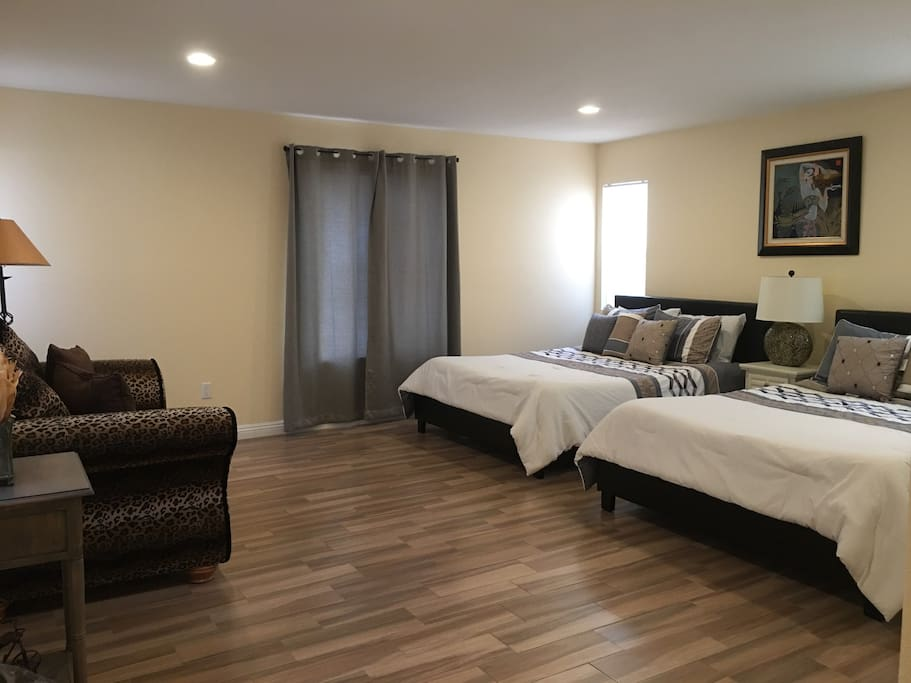 Rooms For Rent Near Midway Airport