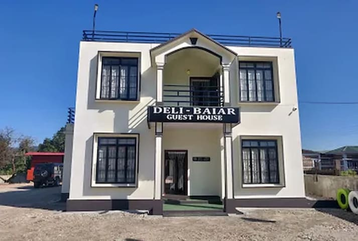 OurGuest - Deli Baiar - Guest House, Dawki