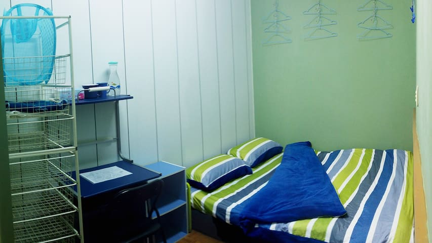 1st Floor Private Room near MRT 02 - Xindian District - Apartment
