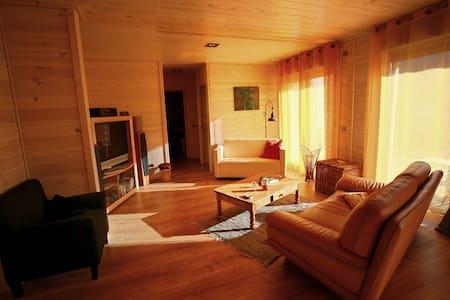 Maison au calme et vue imprenable,tout confort - Buis-les-Baronnies - House