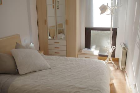 Apartamento en San Sebastián - Donostia.