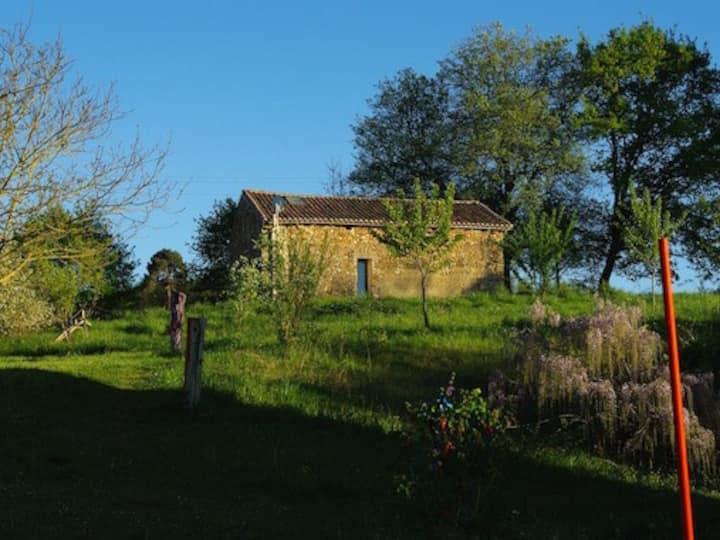 Cottage-Gîte La Grangette