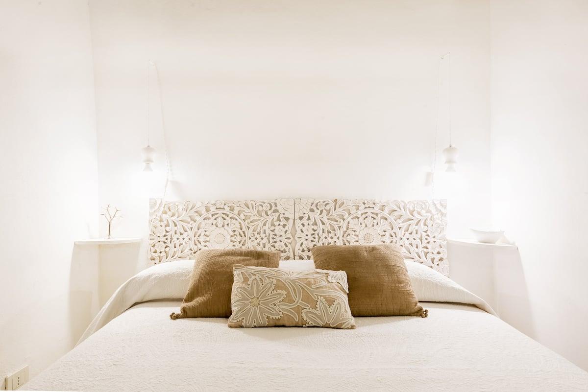 La tua casa fascinosa e confortevole nel quartiere Monti, al Colosseo