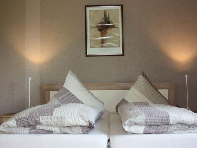 Ferienwohnung Biederbick, (Diemelsee), Ferienwohnung, 60qm, 1 Schlafzimmer, max. 5 Personen