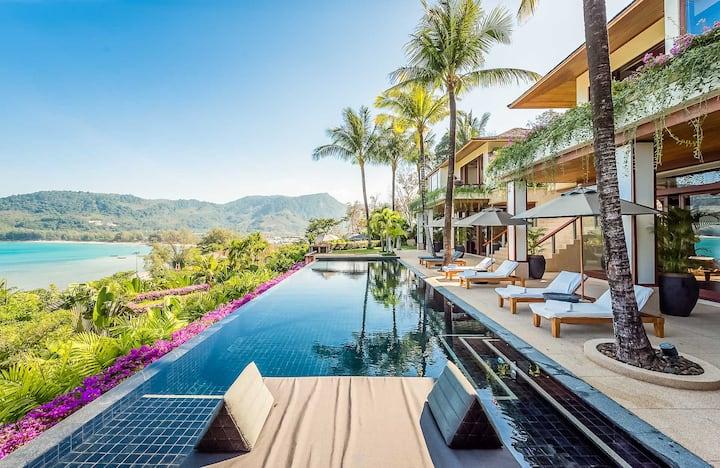 Andara Phuket Villa 9