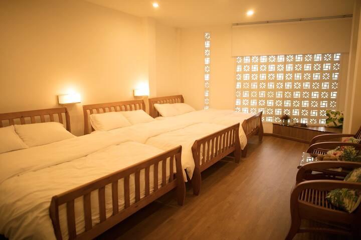 Cozy Home - Homestay Quy Nhơn 3
