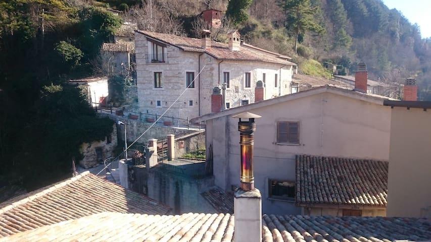 Il Paradiso a due passi da Roma - Paganico - Appartement