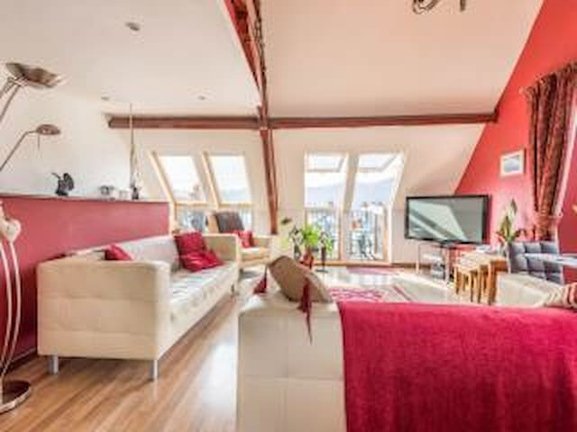 Angel Loft - Bowness-on-Windermere
