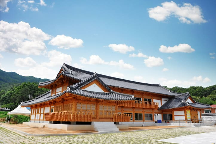 Sansuyoo Guest house