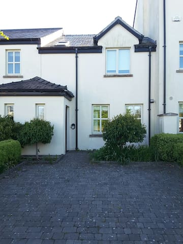 Terraced home in Adare Village