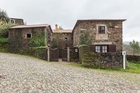 Casa da Roma - Orbacém - Dům