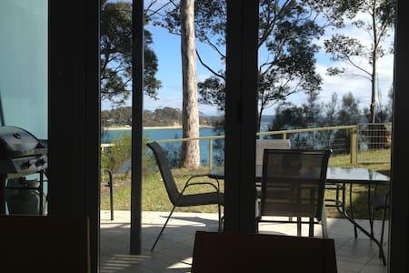 Beachfront - Batemans Bay - Casa adossada