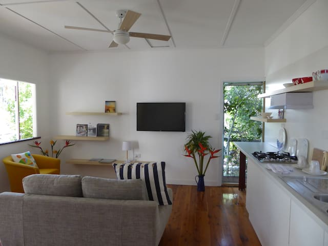 currumbin cool - Currumbin - Appartement