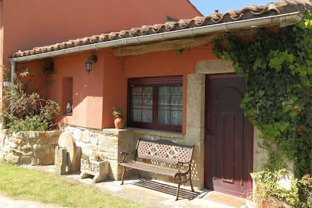 Casa entera con jardín en aldea asturiana - Argüero - Σπίτι