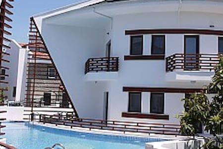 3 bed apartment in Dalyan - Dalyan - Byt