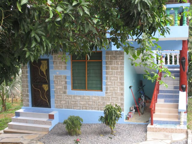 FRESH BREEZE VILLA  -Annexe- - Mtwapa - Apartment