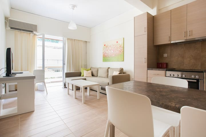 Acropolis Apartment brand new - Atenes - Pis