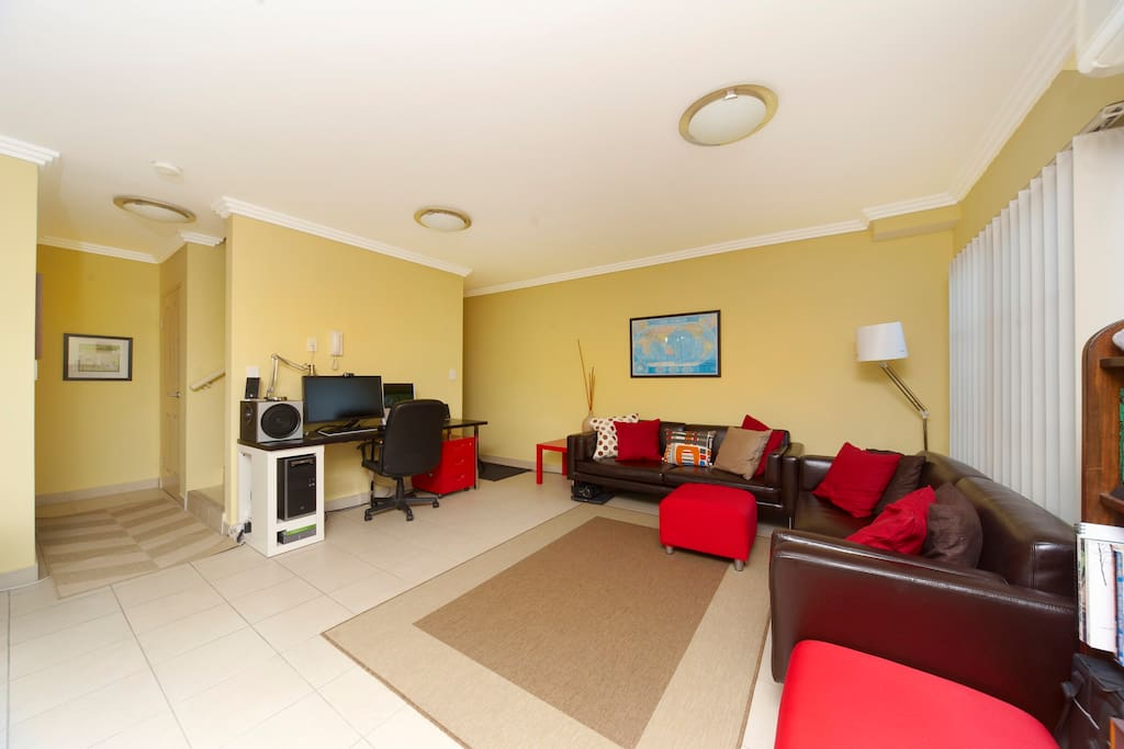 Rent A Double Room Sydney