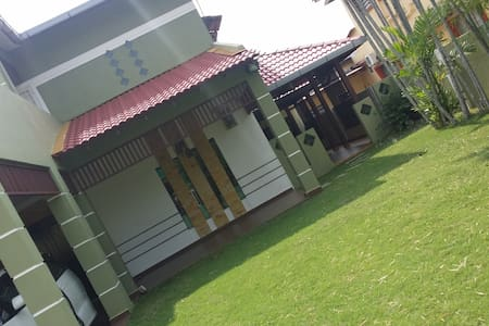 Spacious Lovely Home - Klebang Besar - House