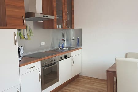 Gemütliche Ferienwohnung in Betzenstein - Betzenstein - Apartment