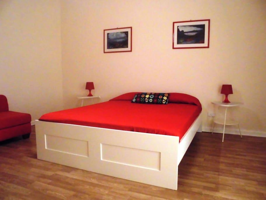 La camera n.2