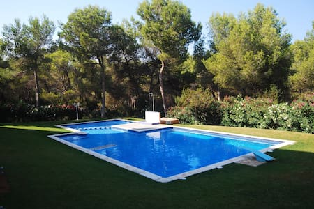 Apartment in Ibiza seaside - Santa Eulària des Riu