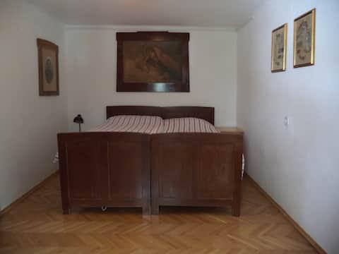 Beautiful Rustic Apartment