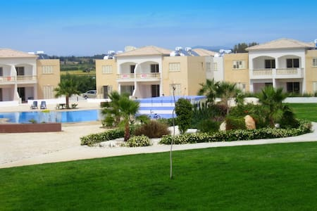 Apartment next to Paphos Airport(14) - Mandria - Lägenhet