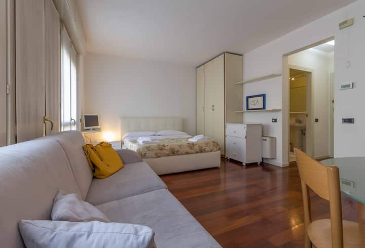 Appartamento Roma 41- Solo Affitti Brevi
