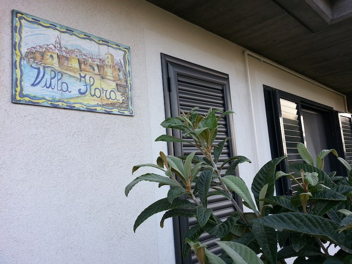 Vacanze in villa a Termoli