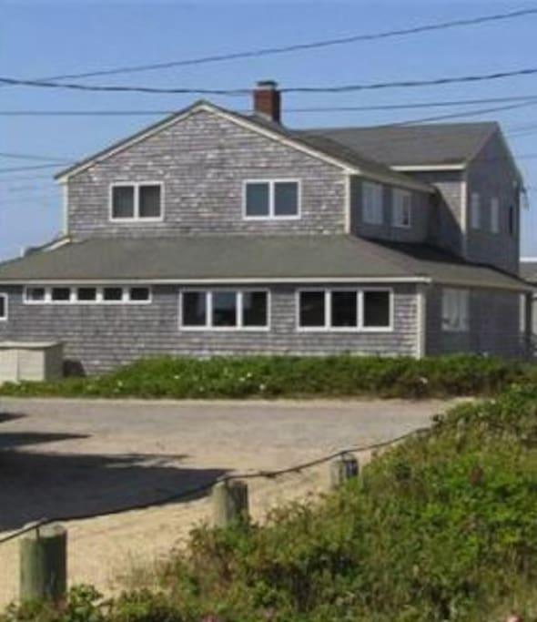 5 Star Beach House Kitchens: Beach House Rental 6 Beds 3 Baths