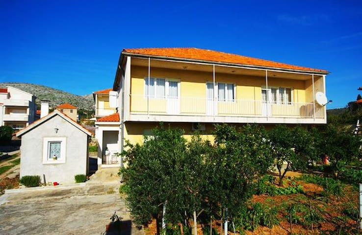 Luxury Apartment in Trogir - Trogir - Apartamento
